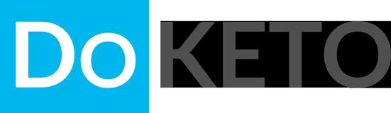 DoKeto Logo
